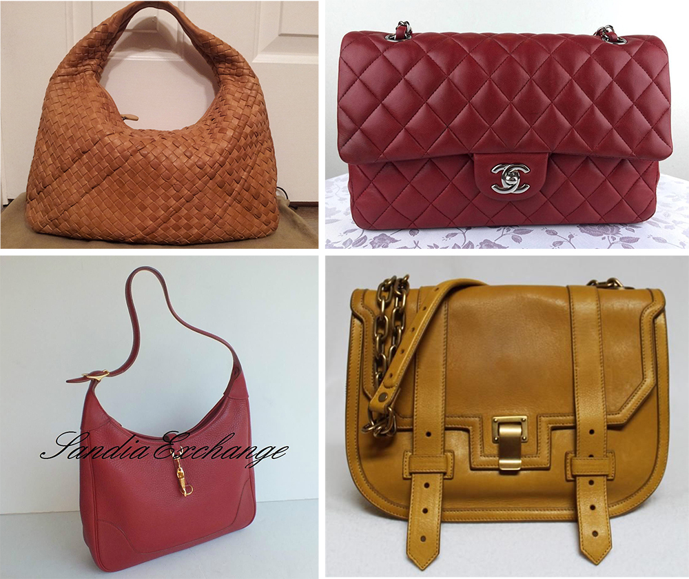 May 7 eBay Handbag Roundup