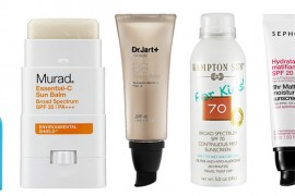 PSA: Don't Forget the Sunscreen this Memorial Day Weekend