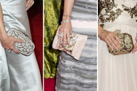 The Best Handbags of the 2014 Met Gala Red Carpet