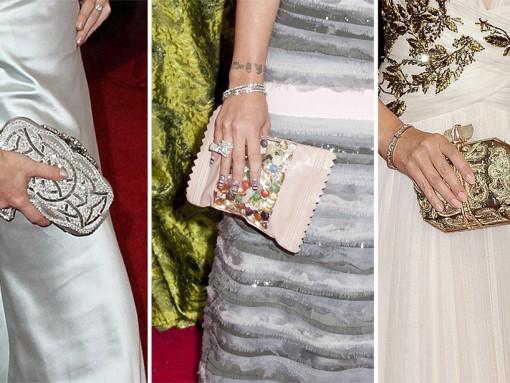 The Best Handbags of the 2014 Met Gala Red Carpet