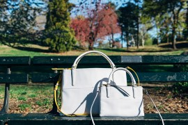 Mother Daughter Pairs: Coach Borough Bags