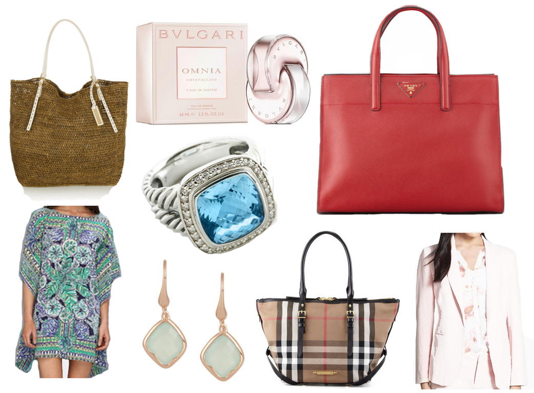 Want It Wednesday - Gifts for Our Moms - Page 3 - PurseBlog