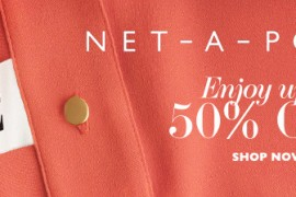 The Net-A-Porter US Sale is Here!