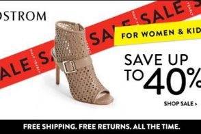 Shop the 2014 Nordstrom Half-Yearly Sale Now!