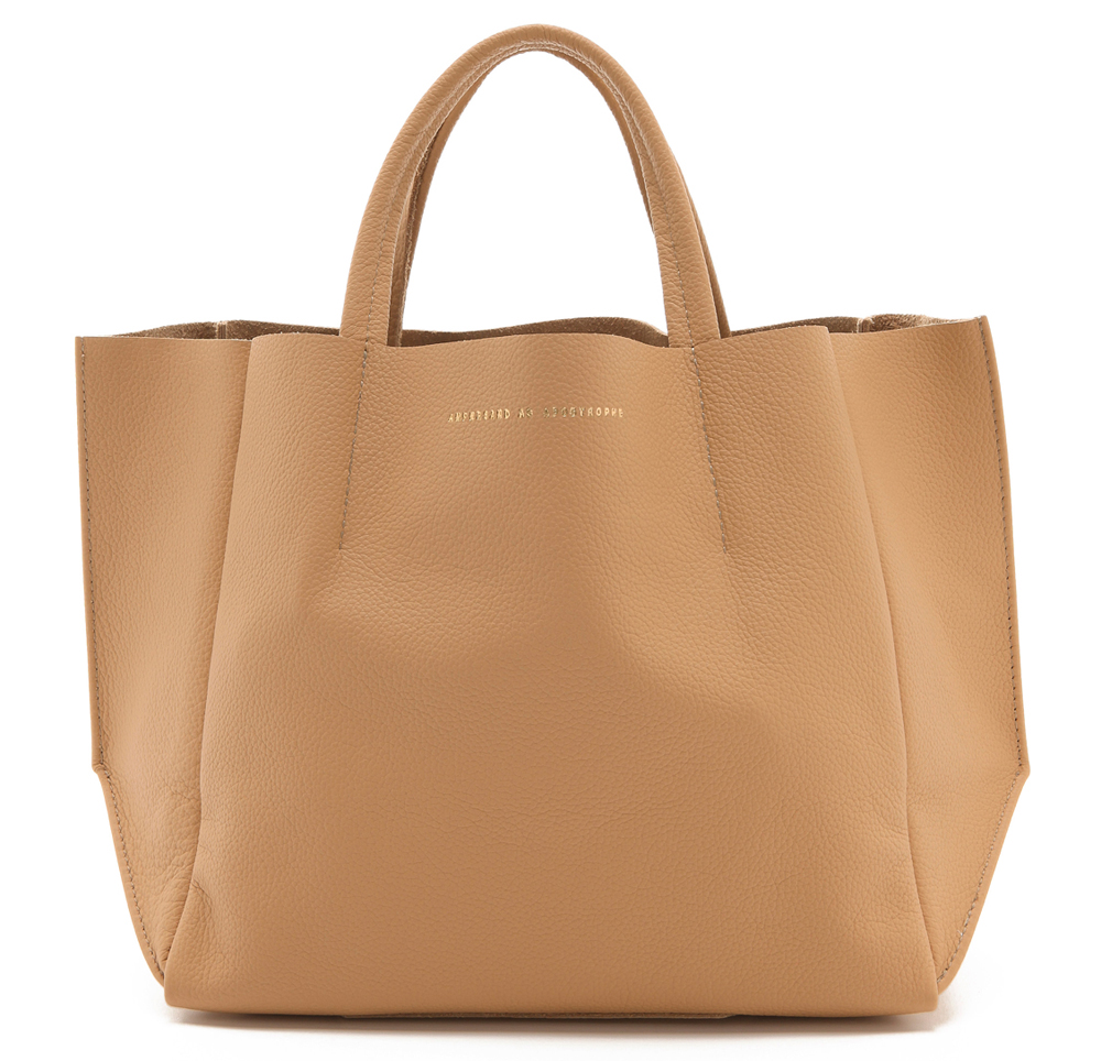 ONE by Ampersand as Apostrophe Short Tote
