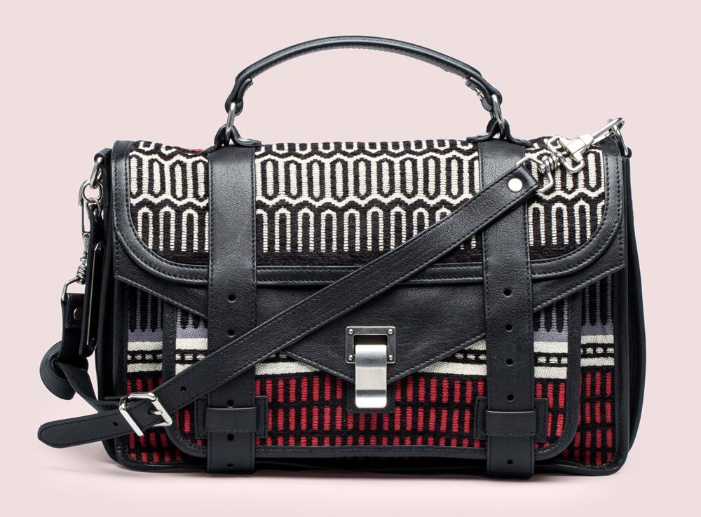 Proenza Schouler Baja Medium PS1 Bag