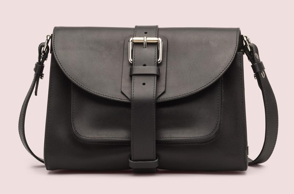 Proenza Schouler Buckle Bag Crossbody