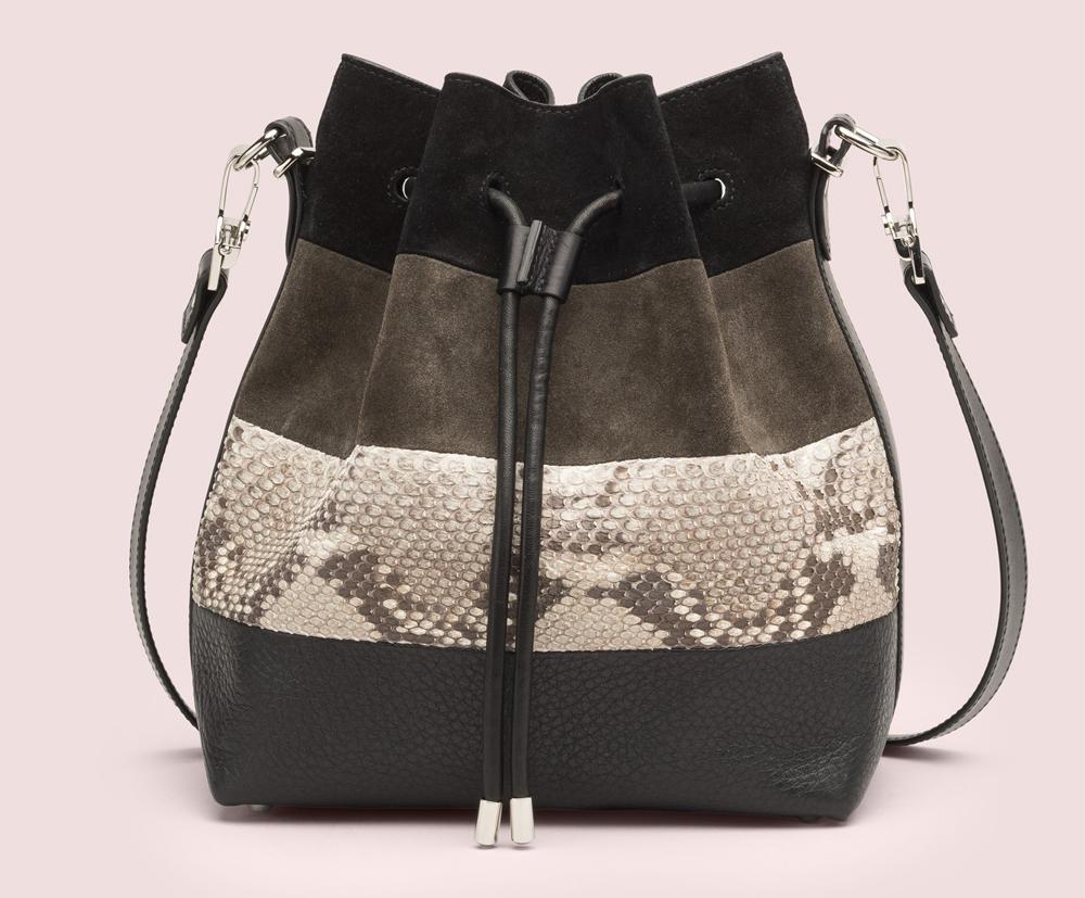Proenza Schouler Medium Multimedia Bucket Bag