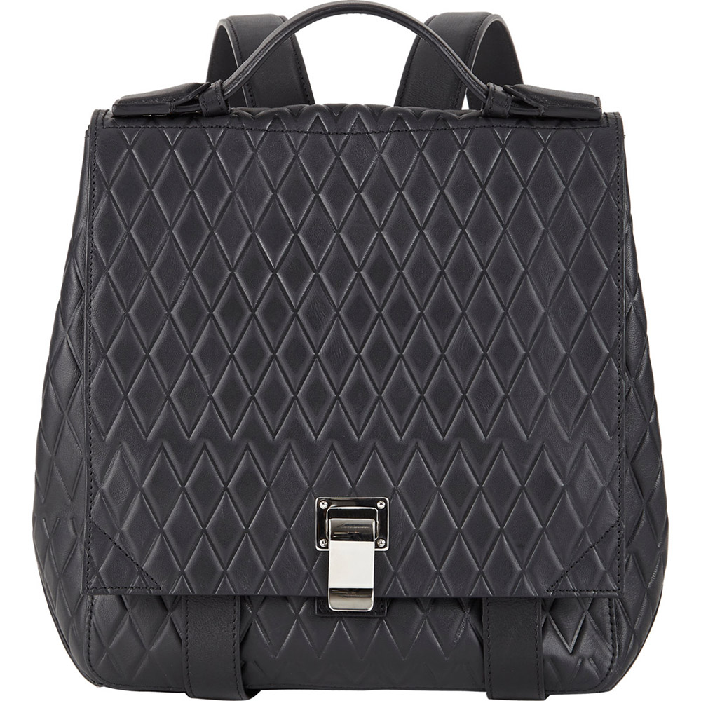 Proenza Schouler PS Small Backpack