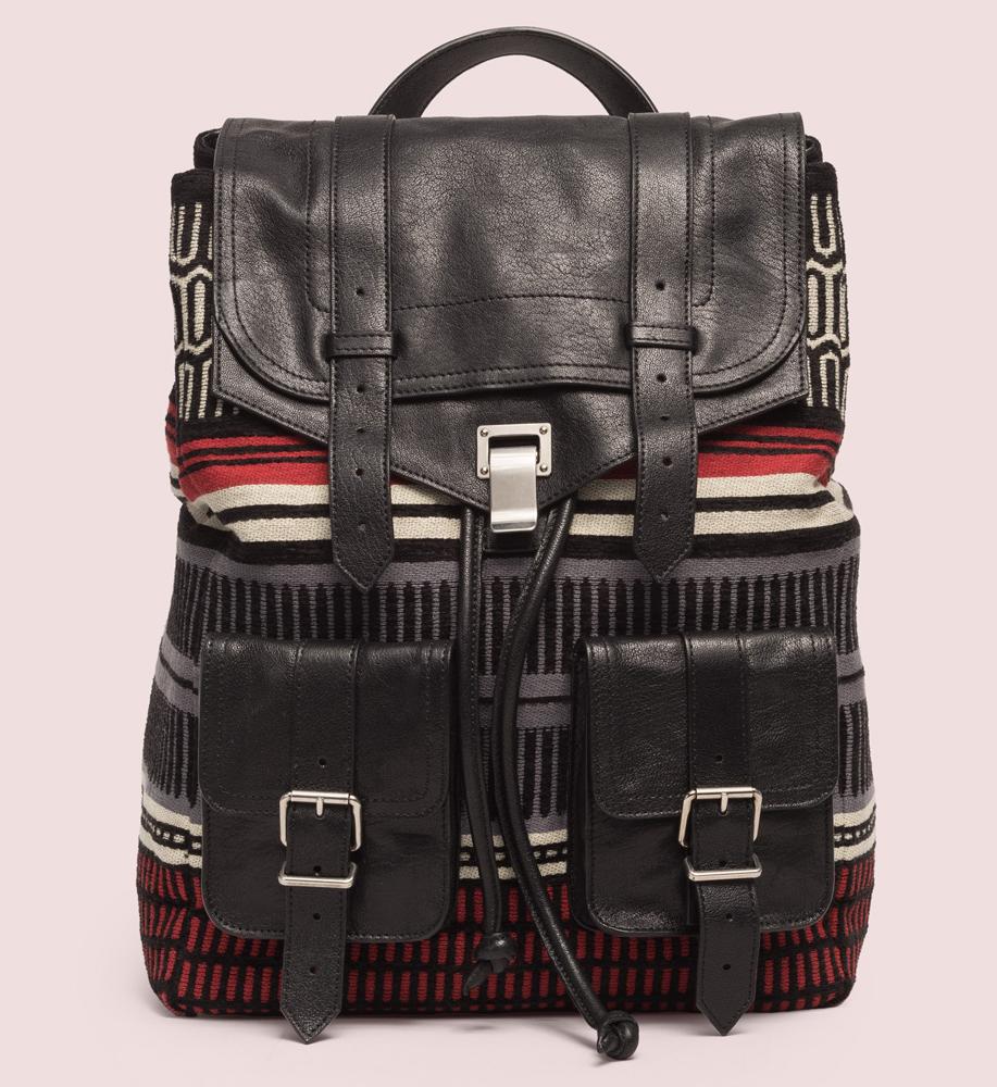 Proenza Schouler PS1 Baja Backpack