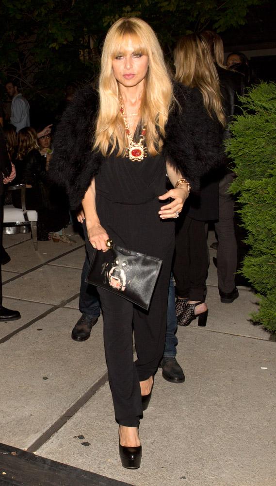 Rachel Zoe Givenchy Antigona Rottweiler Pouch-2