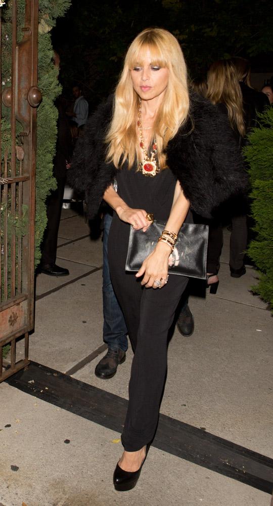 Rachel Zoe Givenchy Antigona Rottweiler Pouch-4