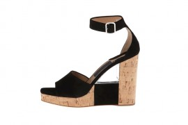 Salvatore Ferragamo Wedge