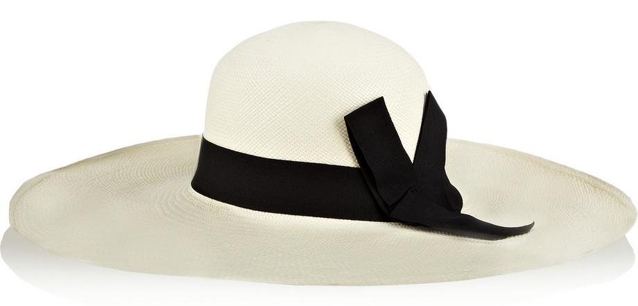 Sensi Studio Lady Ibize Toquilla Straw Sun Hat