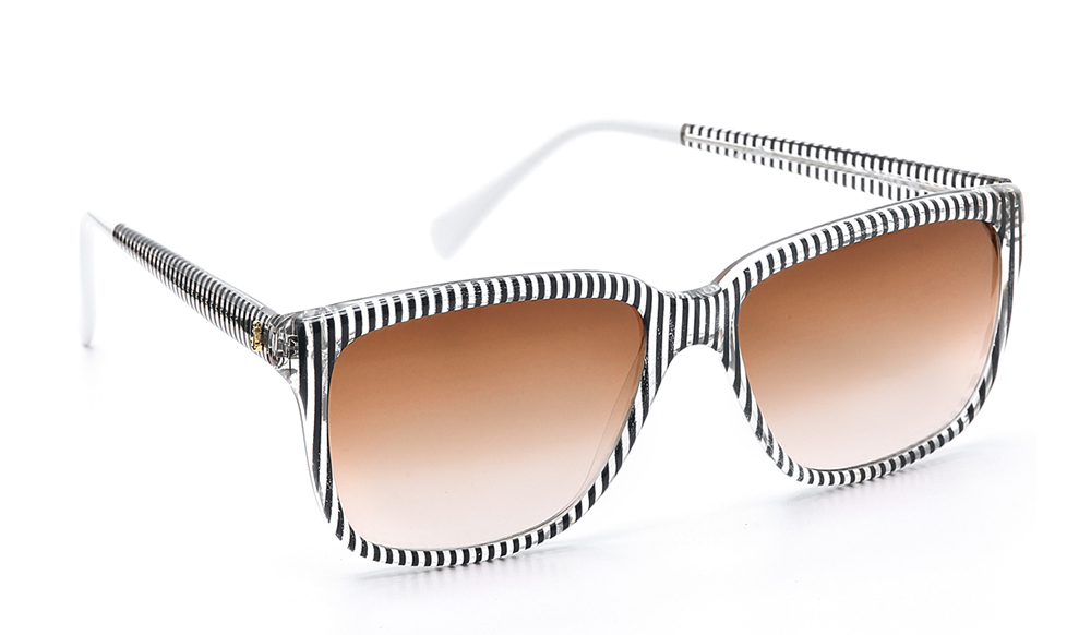 Sheriff & Cherry G12 Classic Sunglasses