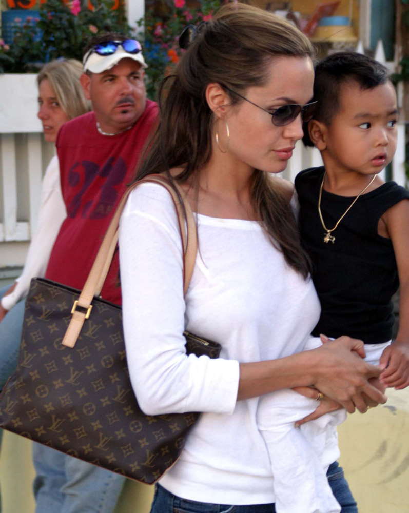 The Many Bags of Angelina Jolie-1