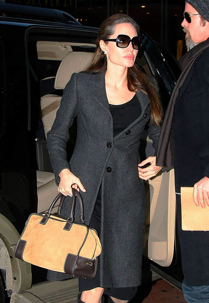 The Many Bags of Angelina Jolie-10