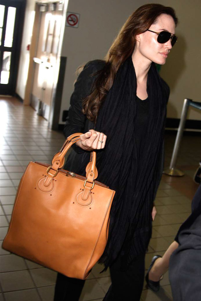 The Many Bags of Angelina Jolie-12
