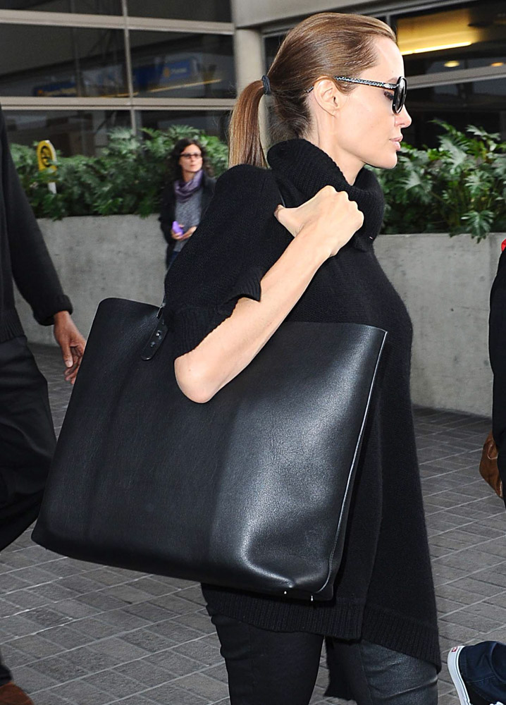 The Many Bags of Angelina Jolie-29