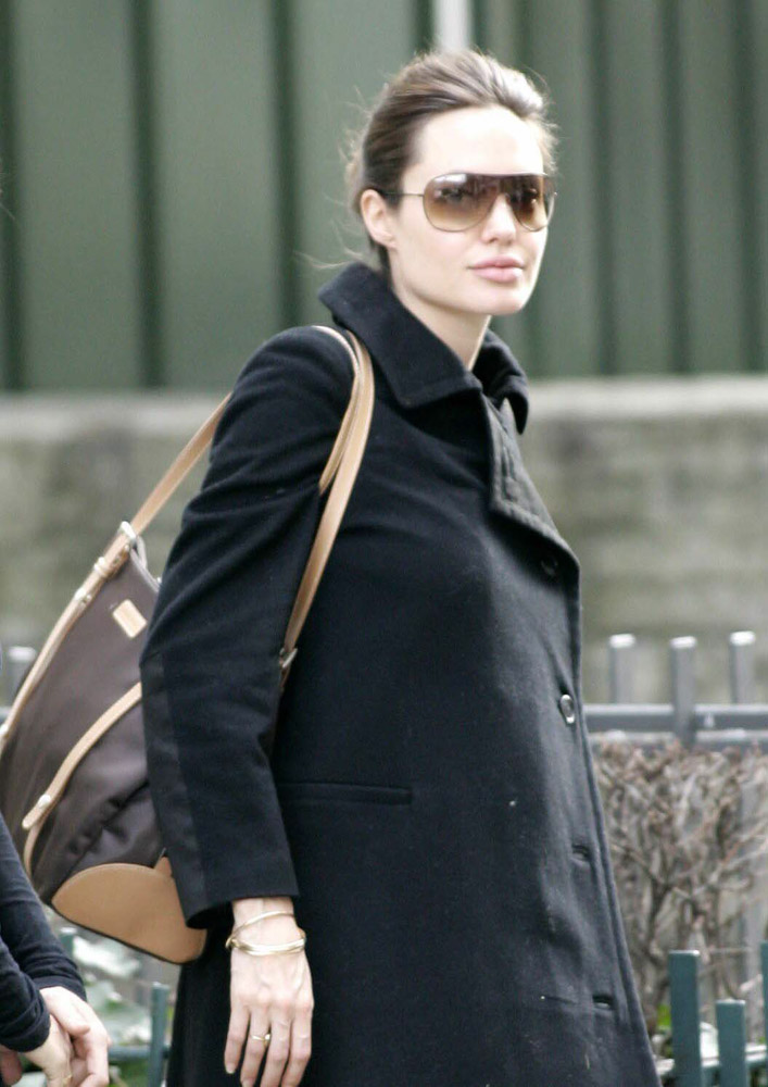 The Many Bags of Angelina Jolie-3