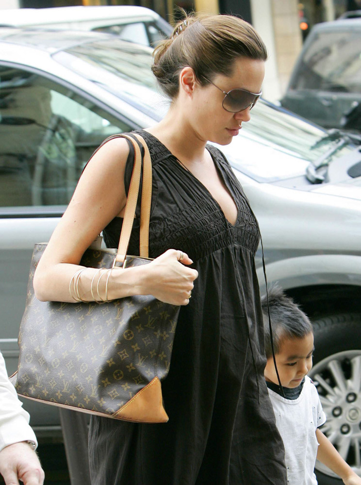 The Many Bags of Angelina Jolie-4