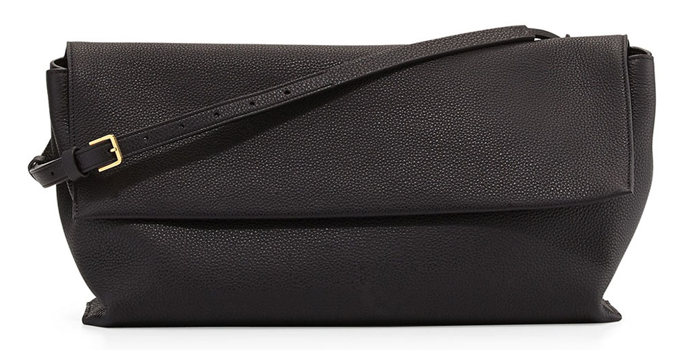 The Row Large East-West Fanny Pack
