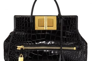Love It or Leave It: Tom Ford Natalia Alligator Doctor Bag