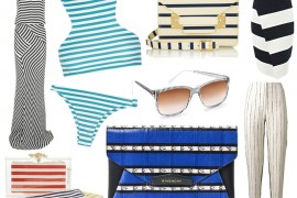 Want It Wednesday: Spring Stripes
