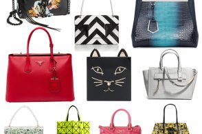 What Your Mom's Ideal Mother's Day Handbag Says About Her