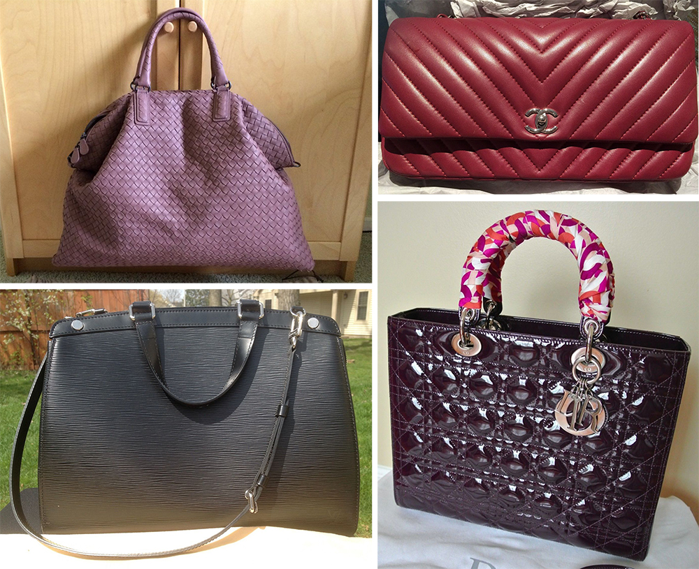 ebay Handbag Roundup May 21
