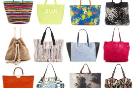 16 Bags to Take to the Beach This Weekend, Starting Under $100