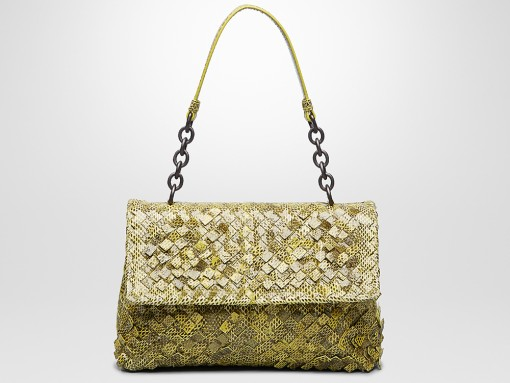 Bottega Veneta Olimpia Bag