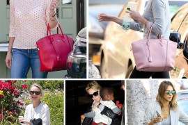 PurseBlog Asks: Do Celebrities Influence Your Opinions on Bags?