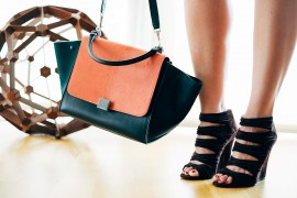 PurseBlog Asks: Do You Put Your Handbag on the Ground?