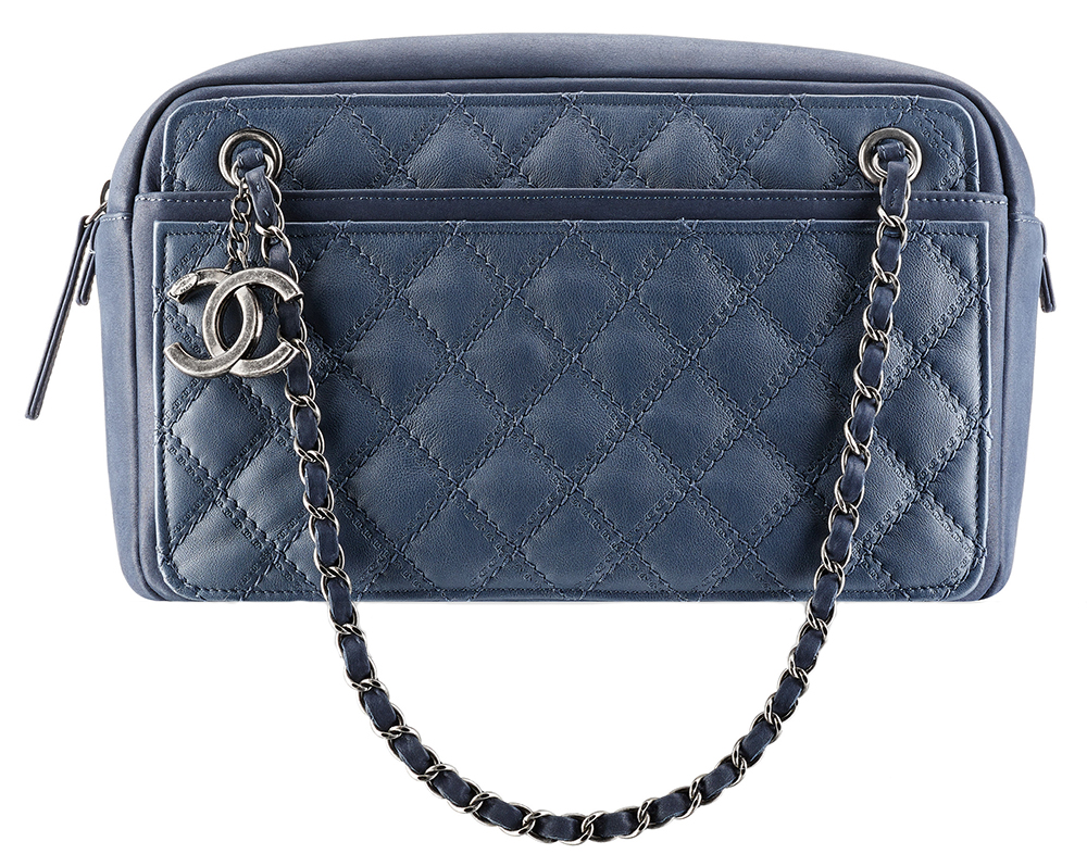 456b022b38ef Chanel s Texas-Inspired Metiers d Art 2014 Handbags Have Arrived ...