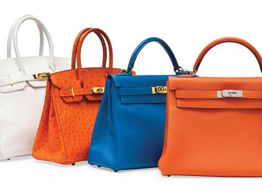 Shop Hermes, Chanel, Celine and More at the Christie's Luxury Handbags Auction