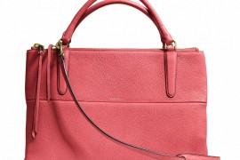 Coach to Close 70 Stores, Remove Logo Bags from Outlets