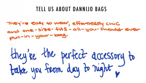 What's In Her Bag: Danielle and Jodie Snyder of Dannijo (5)