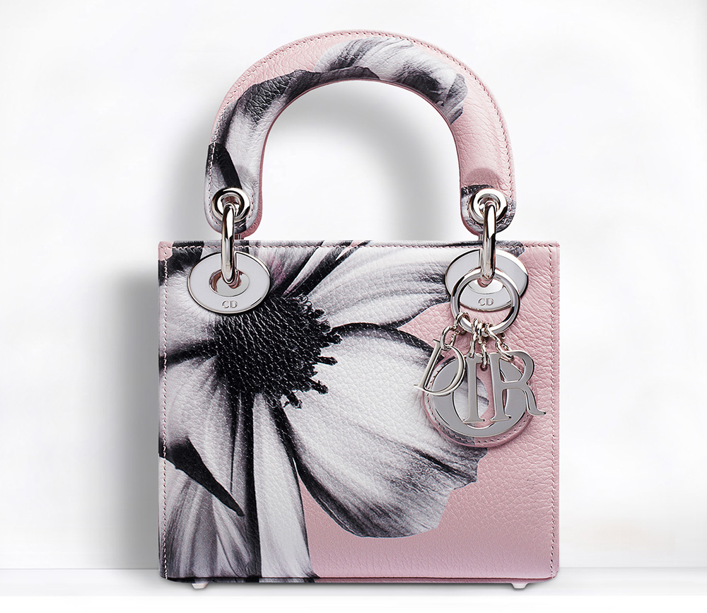 totally underrated the christian dior lady dior bag purseblog. Black Bedroom Furniture Sets. Home Design Ideas