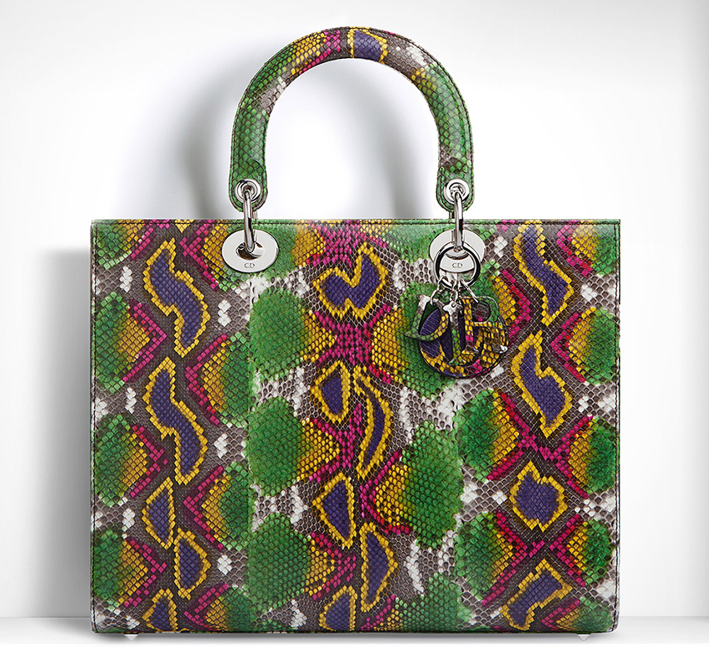 Dior Lady Dior Bags 11