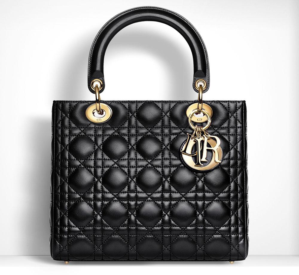 Dior Lady Dior Bags 6