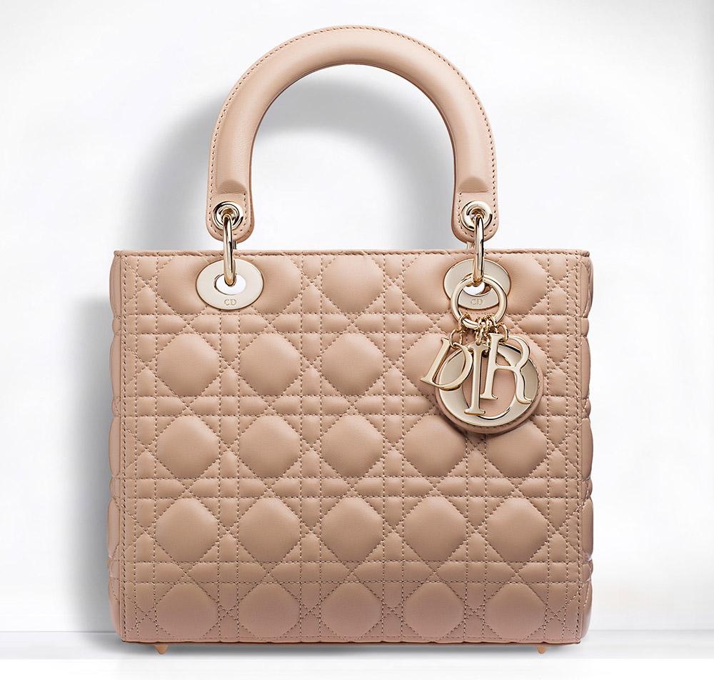 Dior Lady Dior Bags 8