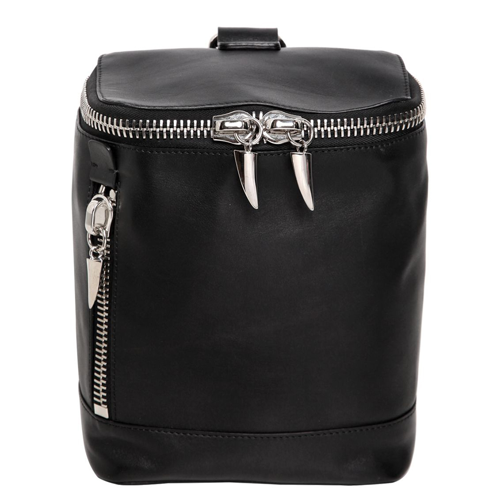 Giuseppe Zanotti Small Backpack