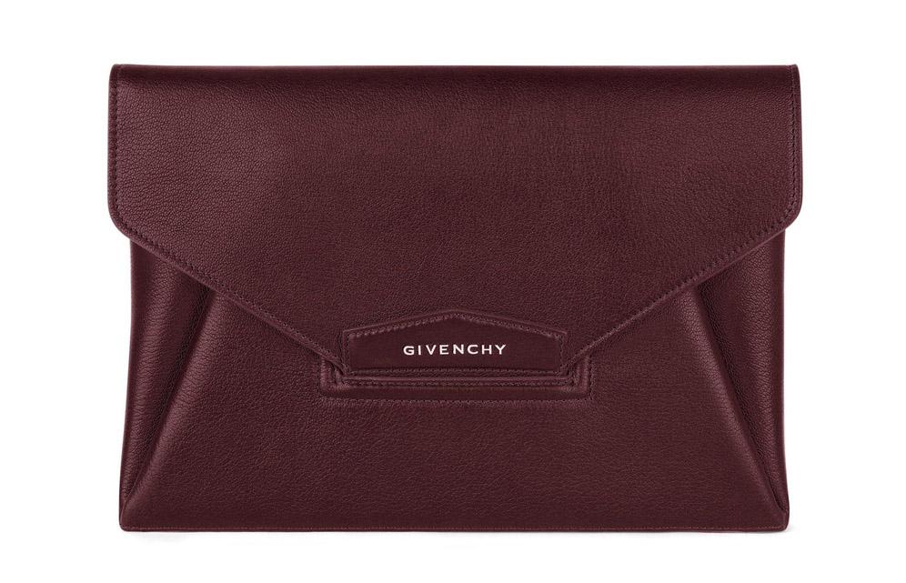Givenchy Fall Winter 2014 7
