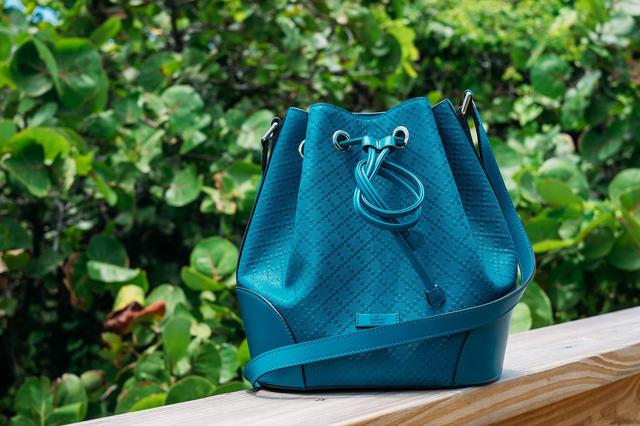 Gucci Bright Diamante Bags (1)