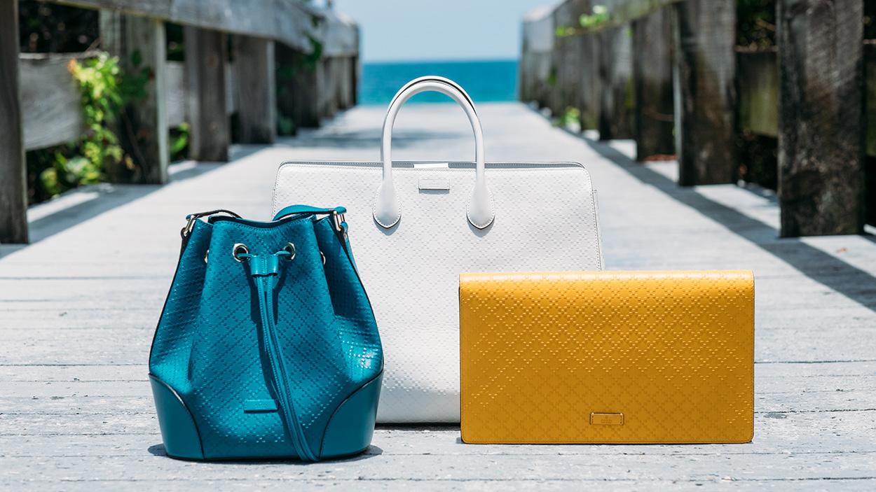 Купить мужские сумки Gucci в интернет-магазине VirginMG с