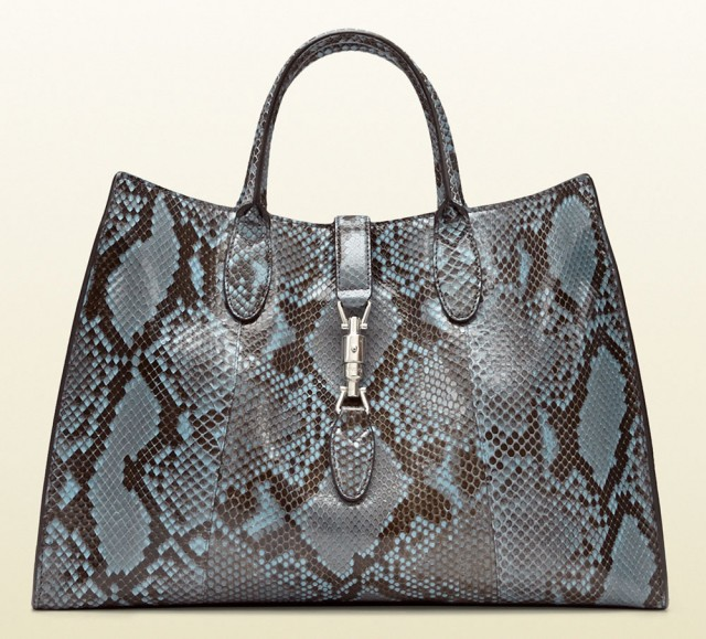9c878a7015c9 Introducing the Gucci Jackie Soft Tote - PurseBlog