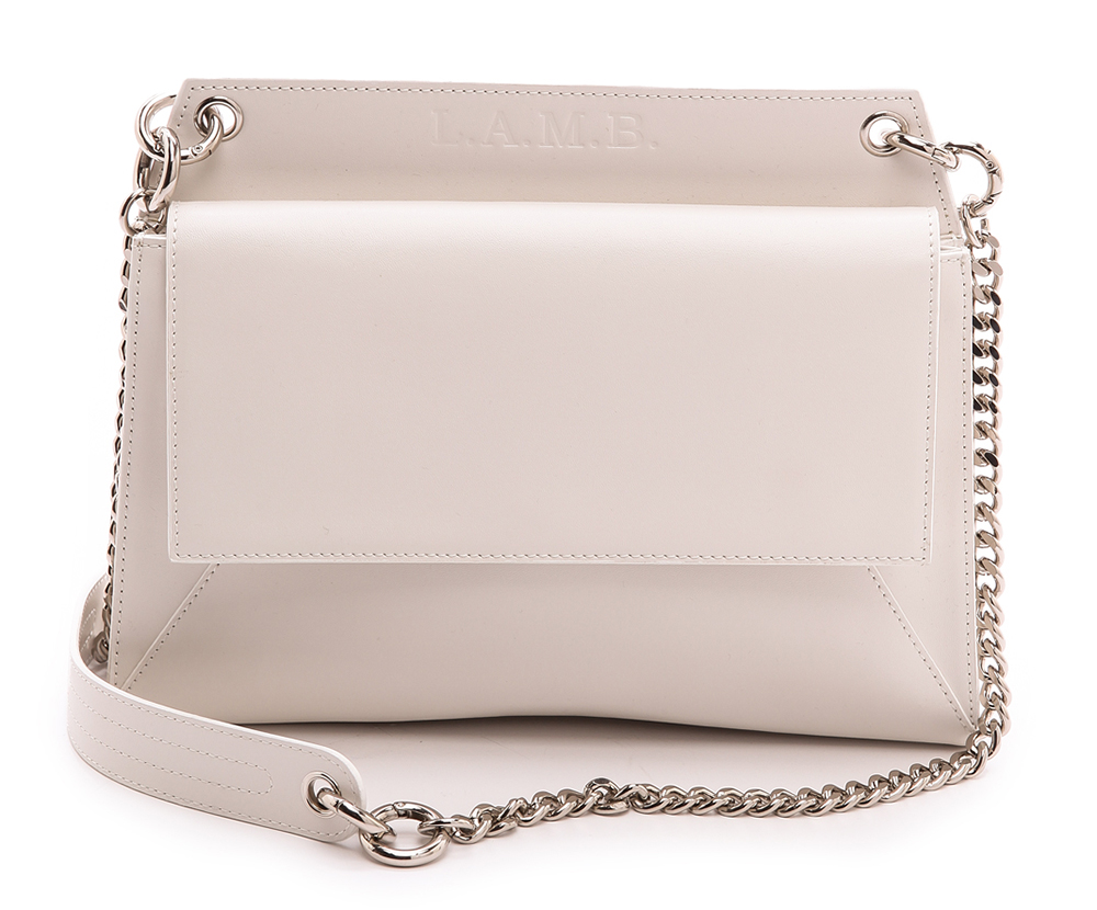 LAMB Cloe II Shoulder Bag