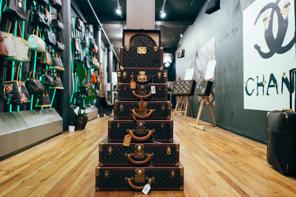 The LXR & Co Shopping Experience (3)