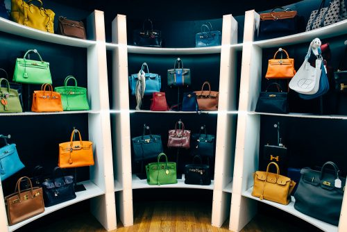 The LXR & Co Shopping Experience (6)